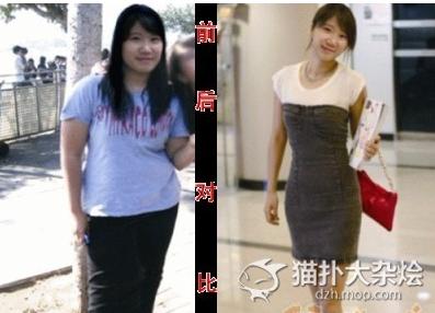 這就是你必須減肥的原因...突然心好累