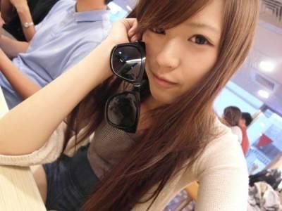 超正東海大學學妹 唐筠喬