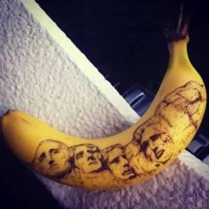 萬萬沒想到,香蕉還能這樣玩!