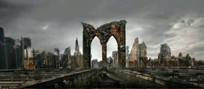 當人類滅絕後的地球將變成怎樣?