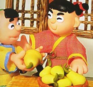 【發人省思】 你可知道美國學生怎麼看孔融讓梨?