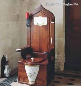 讓所有女生都臉紅的廁所 太屌了...