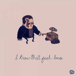 這種感覺我懂,兄弟!