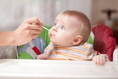 嬰兒食品和狗糧...是該考慮嬰兒的感受...