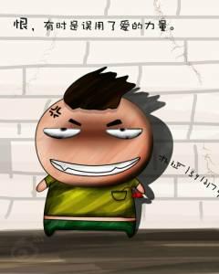 中肯到爆!生活搞笑漫畫讓你哭笑不得!(下)