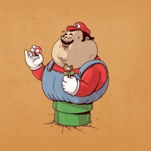 怎麼這些知名人士胖成這樣了!?|FLiPER