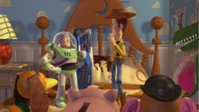 大家來找碴!迪士尼電影中的20個未解之謎!!!