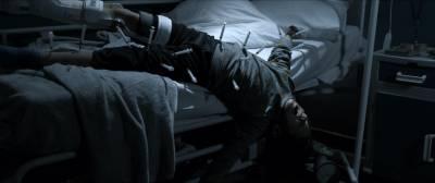 頭部遭電擊 20支針頭插滿身!《6號鬼病床》男童遭虐畫面駭人
