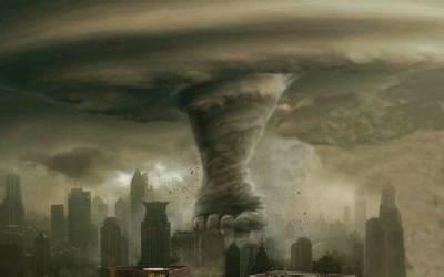 全球三十四件至今無法用科學解釋的神秘事件~