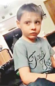 五歲男童完爆魯蛇屌絲!童言童語太傷人了QQ