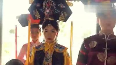越南版還珠格格, 那畫面太美我不敢看!
