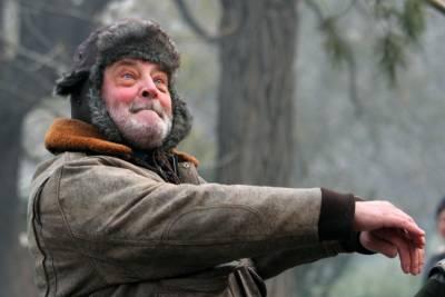 【熱門】隱藏版的神級人物:俄羅斯掃地大叔