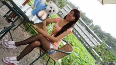 求網友修圖把女友胸部變大!結果..