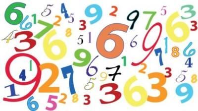 超準測試,選一個數字測自己是怎樣的人!!80 都說准