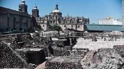 【熱門】你可能不知道墨西哥城的一些秘密...