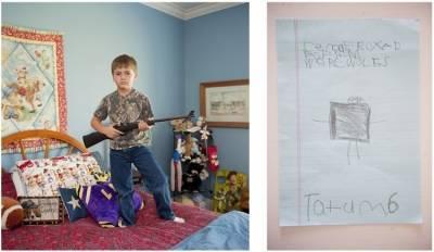 【社會】我的第一支步槍:美國小孩與他們的槍