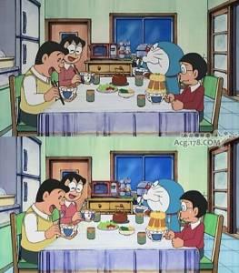 哆啦A夢前進美國!怎麼銅鑼燒變成了pizza......