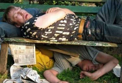 醉酒之後醜態百出,看完你還敢喝醉?