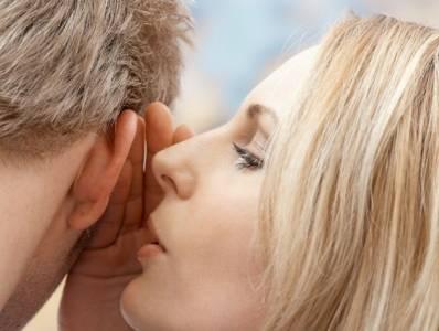男人最愛聽的五句情話,女人看完受用無窮!