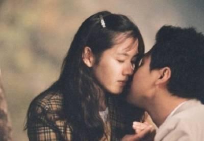 親吻後加分小動作TOP3,女人超愛