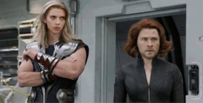 如果這些電影中角色的臉孔互換……|FLiPER