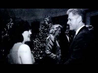 【好傻好天真!?】白宮幫柯林頓咬,Lewinsky 10年後現身自爆:後悔得想死