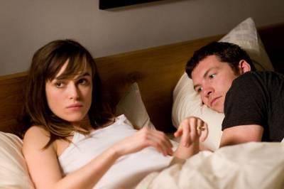 晚上當男人躺在妻子旁時,竟然問了這樣的問題...