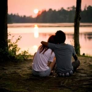 正是因為愛情如此殘忍,幸福才這麼被大家珍惜