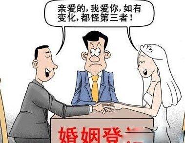結婚,到底是為了什麼呢?很真實!!!!