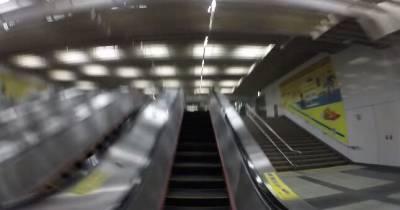 跟捷運比速度 結局讓你出乎意料!