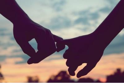 世界上最溫暖的愛情宣言 只要愛你我就幸福