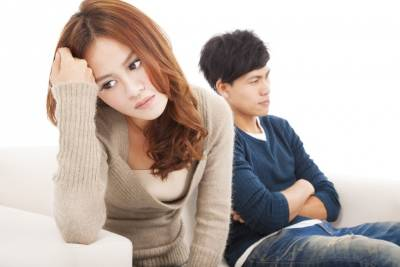 分手後他說:不要連絡與打擾;但他又來臉書按讚~他到底想怎樣?
