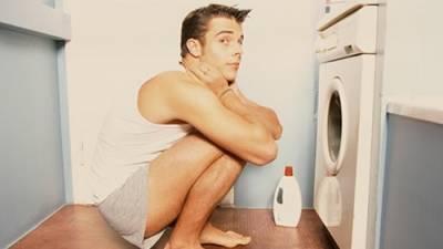 女人千萬不要隨便幫男然洗內褲!幫男人洗內褲的嚴重『後果』...