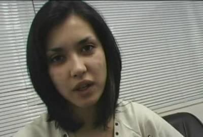 女神崩壞!26歲史上最正「混血女神」莉亞迪桑,現在.......