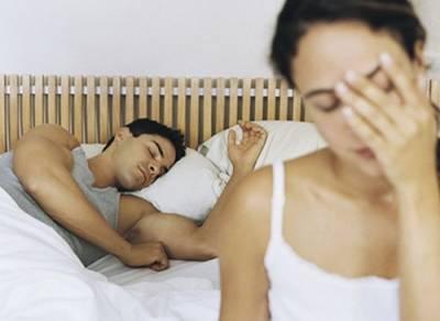 揭密女人的『性冷感』!8個女人拒絕愛愛的原因!(男女必看,歡迎分享)