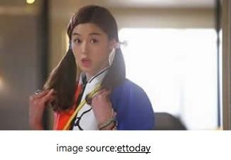 【那些年,我們一起追的制服女孩「台灣高校制服人氣榜」|DailyView】