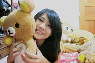 Koobii人氣嚴選06【道明中學─李盈儀】潛藏冒險因子的甜美女孩