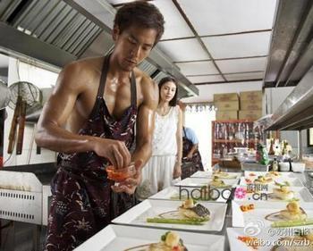 男人們!醒醒吧~愛做飯的男人智商高,常做家務的男人可以避免老年癡呆