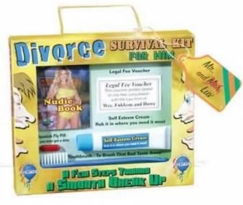 離婚也要紀念?10種獨特的離婚紀念物,顛覆想像!