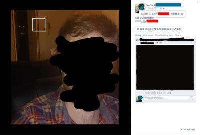 [100 真人真事! ]死去的女友在FB私訊我!毛骨悚然! 歡迎分享)