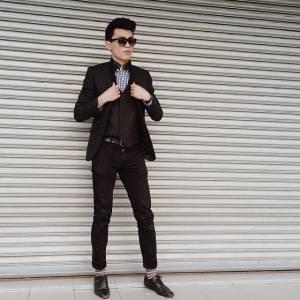 網路瘋傳!2014馬來西亞票選10大時尚男神! 第一名讓我無言...其他也... 歡迎分享)