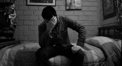 10年來 男人你都鬱卒些什麼? 健康達人網