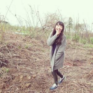 Koobii人氣嚴選05【明志科大─邱思穎】水汪大眼的鄰家女孩