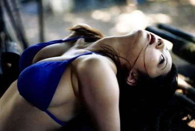 男人必學 讓女人舒服的10種愛愛方式