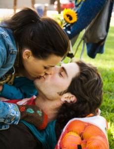 接吻有技巧教你如何成為接吻高手