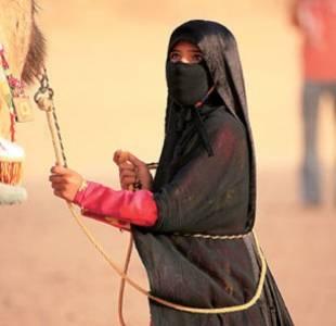 古埃及女子初夜獻給牛