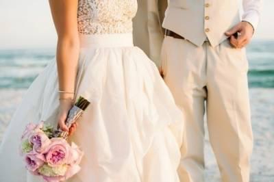 男人娶老婆居然有這6大潛規則