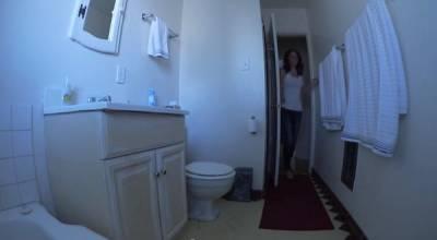 兩性上廁所有何不同?女生們的最後一步神準!