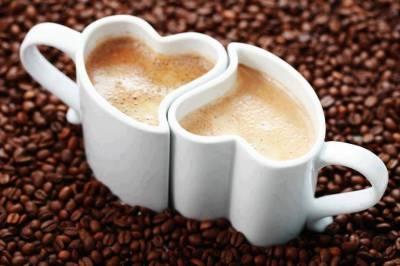 有人為了你,可以喝一輩子的鹹咖啡