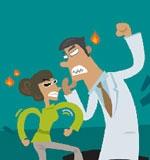 為什麼離不開施暴「爛男人」?|康健雜誌
